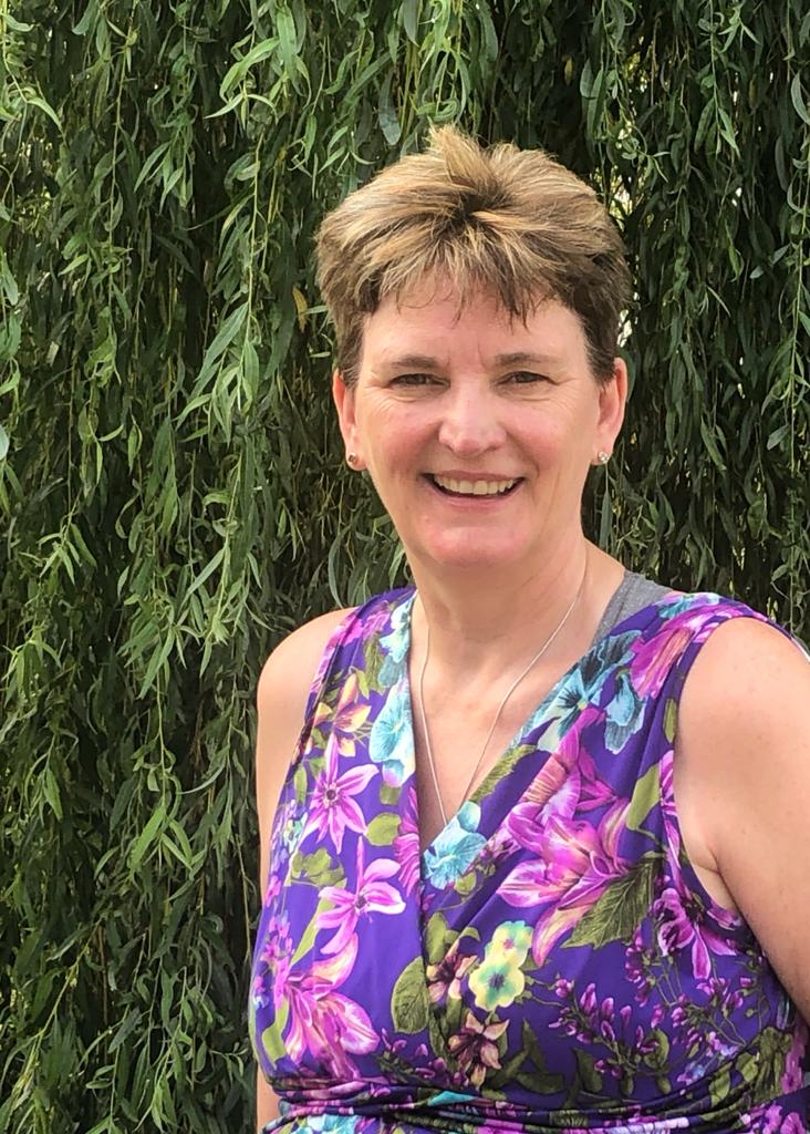 Diane Campbell, Holistic Therapist, owner at The Lavender Room, Wirral
